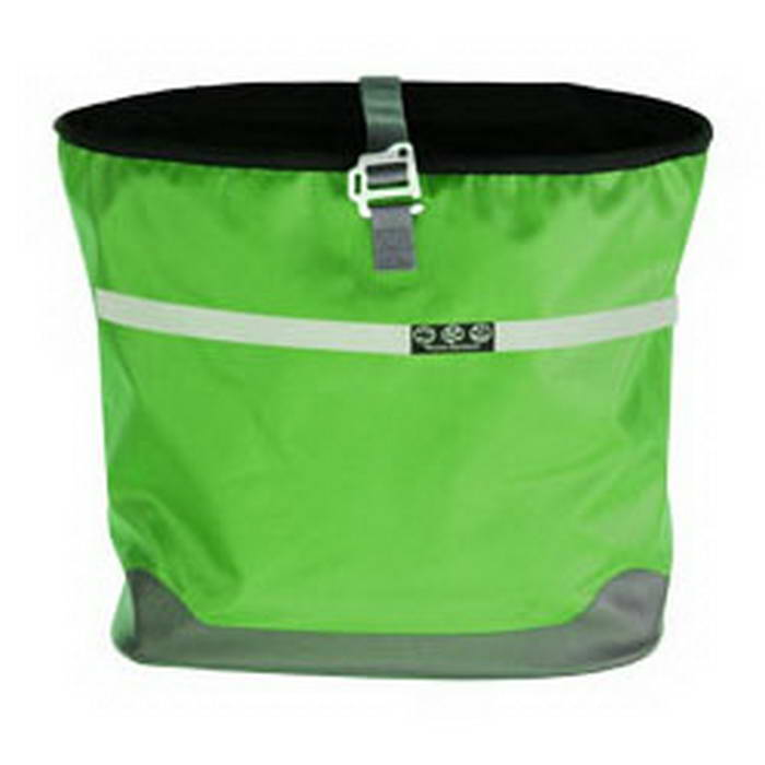 Водонепроницаемая сумка Pacific Outdoor Equipment / Wxtex Co-op Pannier Apple - 28L. Фото 1