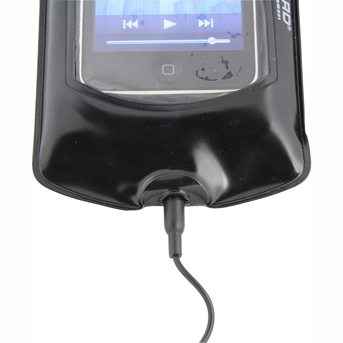 Водонепроницаемый чехол OverBoard OB1027BLK - Pro-Sports Waterproof iPоd / MP3 Case. Фото 6