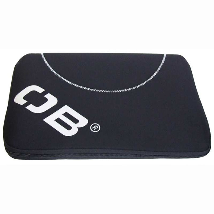 Защитный чехол OverBoard OB1074BLK - Laptop Sleeve - Large. Фото 3