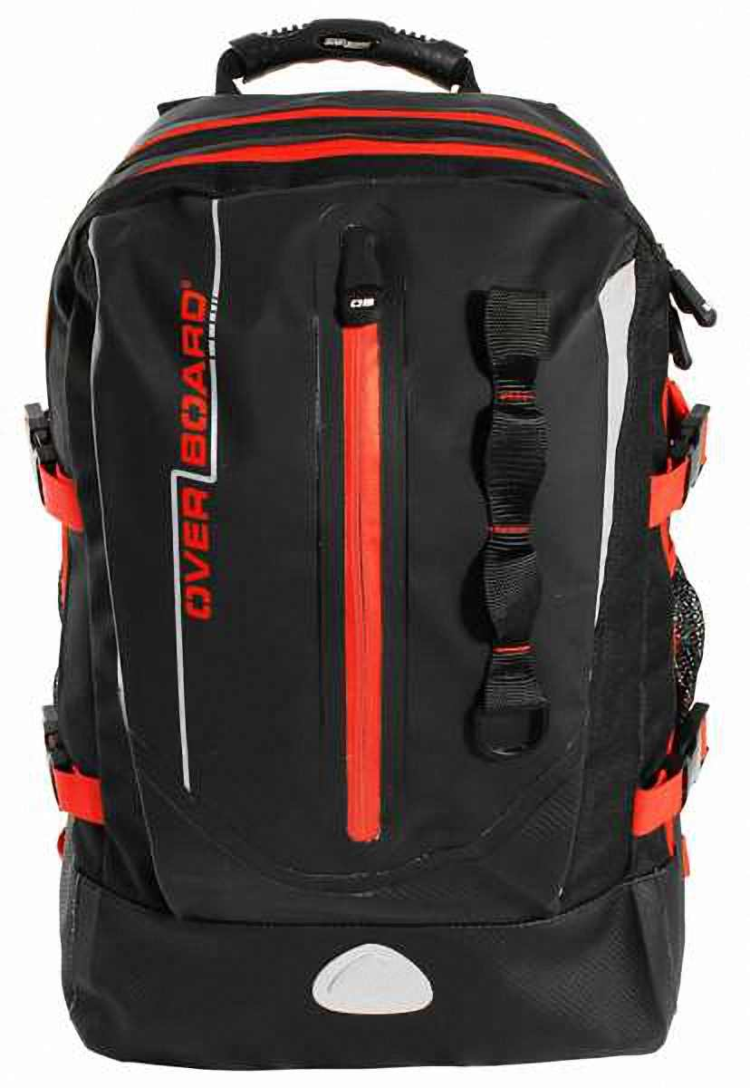 Водонепроницаемый рюкзак OverBoard OB1078BLK - Adventure Backpack. Фото 1