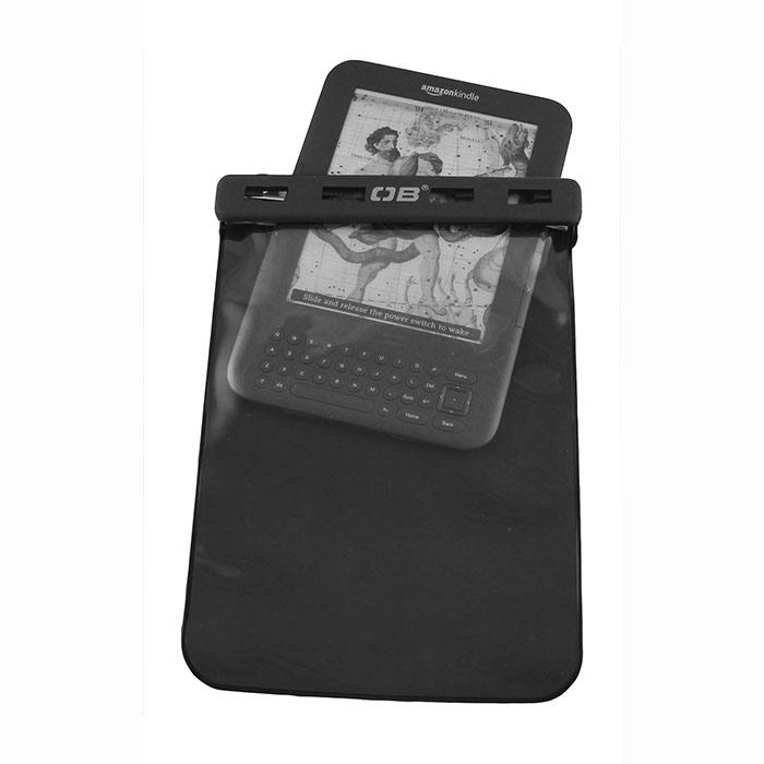 Водонепроницаемый чехол OverBoard OB1082BLK - eBook Reader Kindle Case. Фото 8