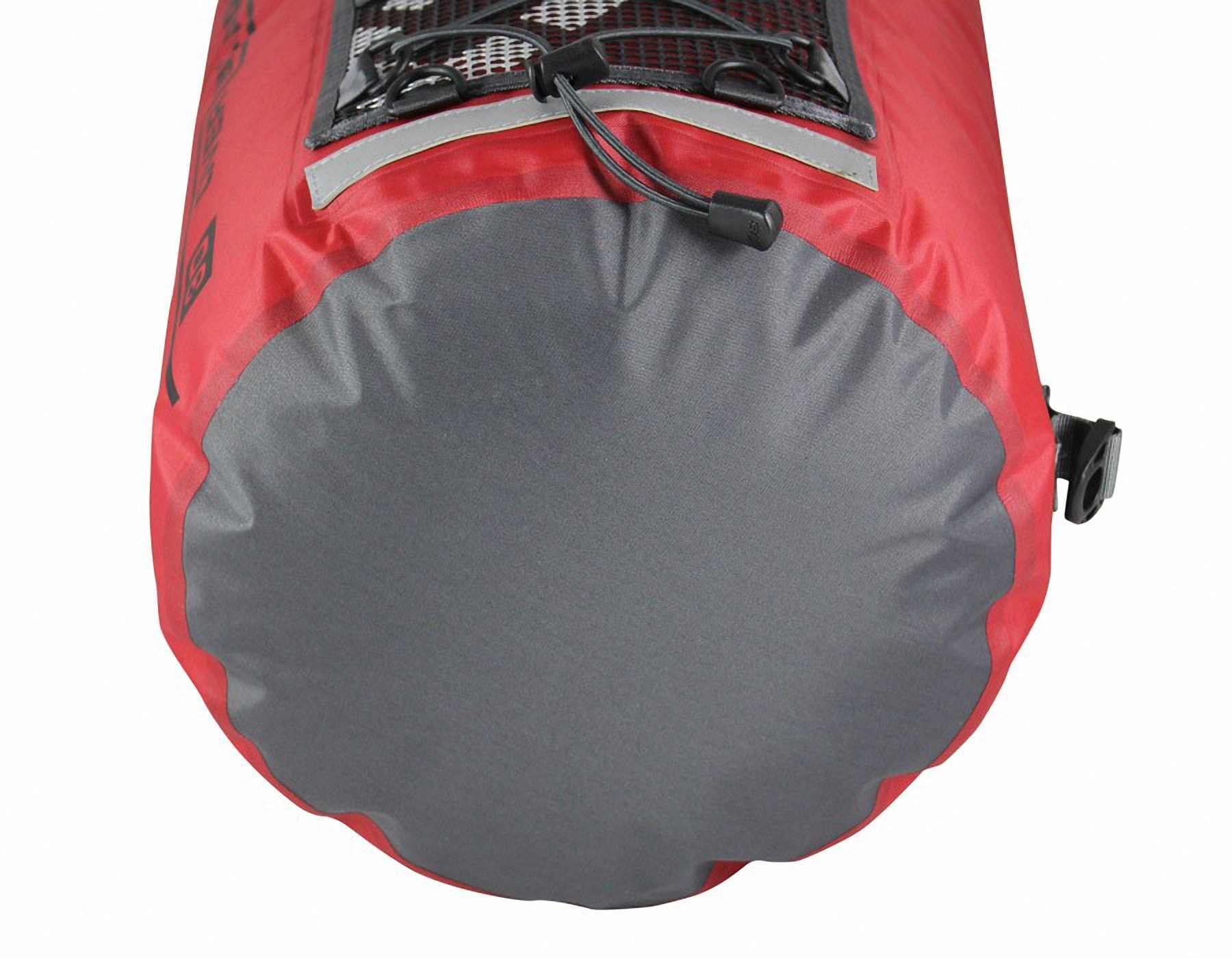 Водонепроницаемая сумка OverBoard OB1118R - Ultra-light Dry Tube Bag - 30L (Red) Фото 5