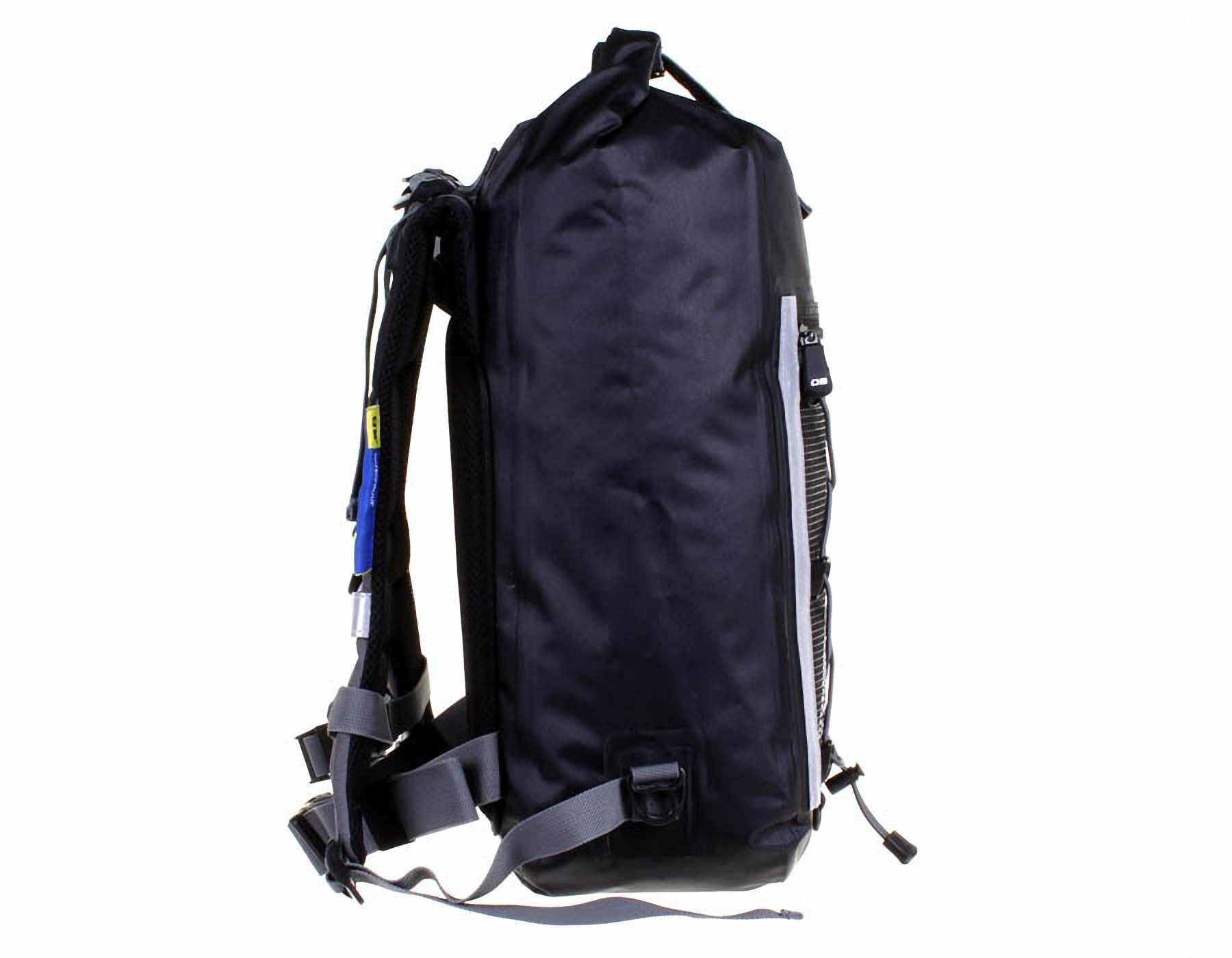 Водонепроницаемый рюкзак OverBoard OB1135BLK - Ultra-light Pro-Sports Waterproof Backpack - 20L. Фото 3
