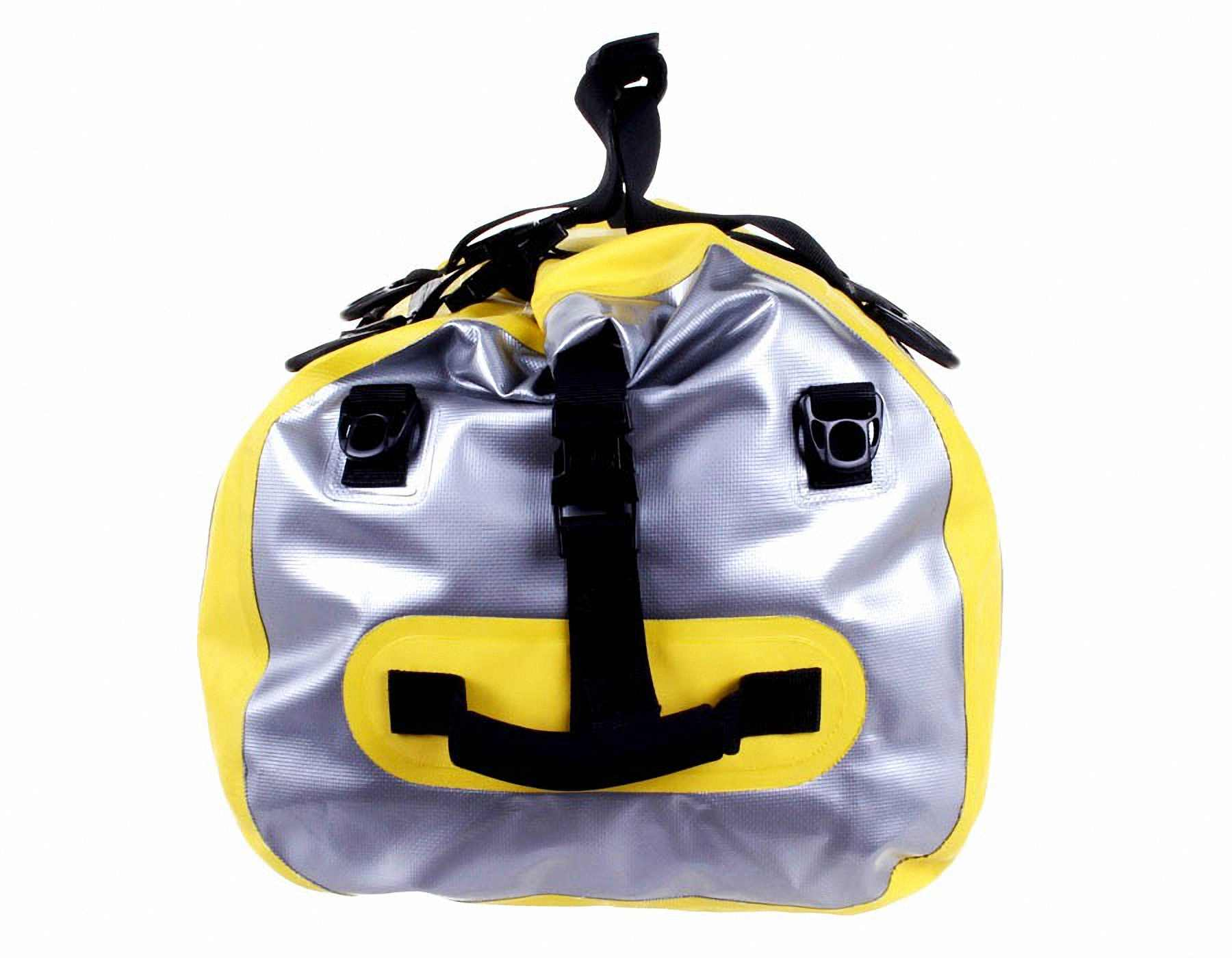 Водонепроницаемая сумка OverBoard OB1153Y - Pro-Sports Waterproof Duffel Bag - 40 литров.  Фото 7