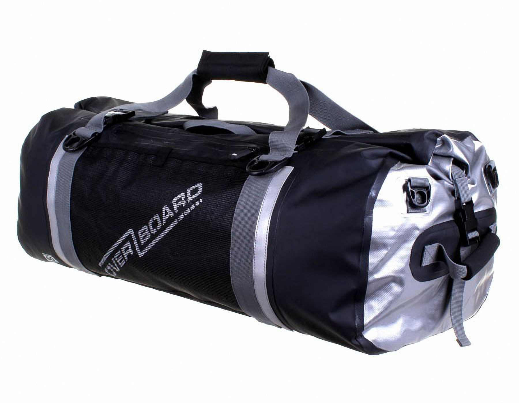 Водонепроницаемая сумка OverBoard OB1154BLK - Pro-Sports Waterproof Duffel Bag - 60 литров.  Фото 1