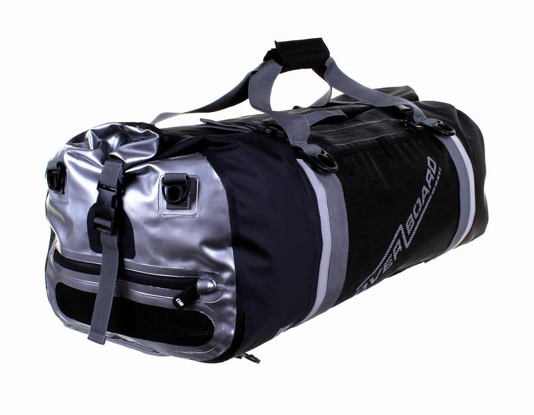 Водонепроницаемая сумка OverBoard OB1154BLK - Pro-Sports Waterproof Duffel Bag - 60 литров.  Фото 3