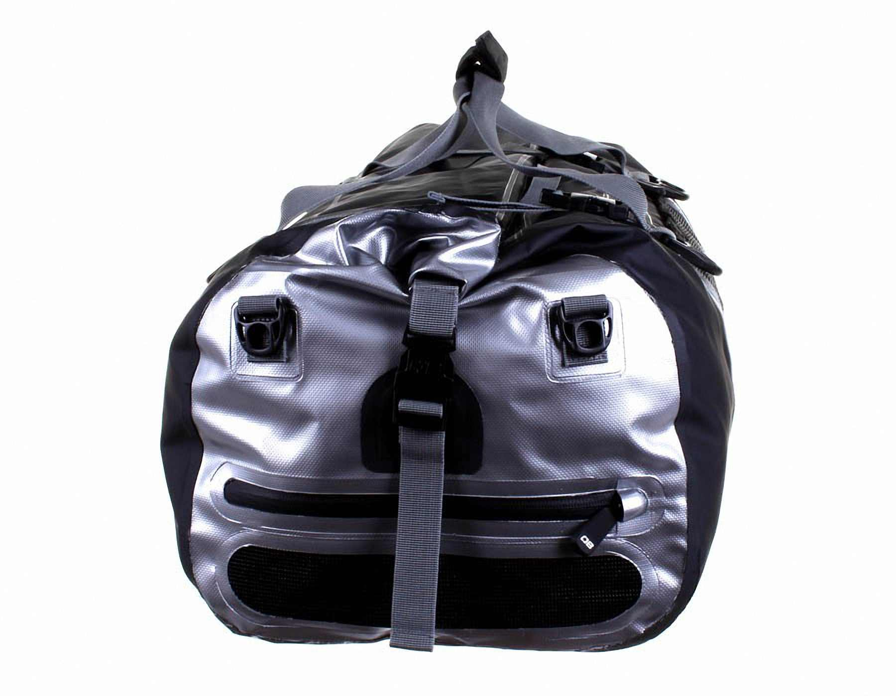 Водонепроницаемая сумка OverBoard OB1154BLK - Pro-Sports Waterproof Duffel Bag - 60 литров.  Фото 4