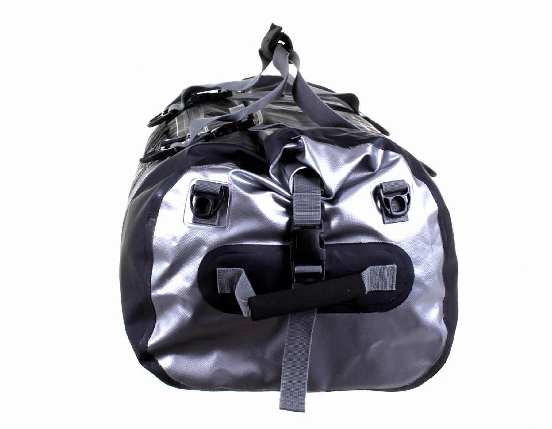 Водонепроницаемая сумка OverBoard OB1154BLK - Pro-Sports Waterproof Duffel Bag - 60 литров.  Фото 8