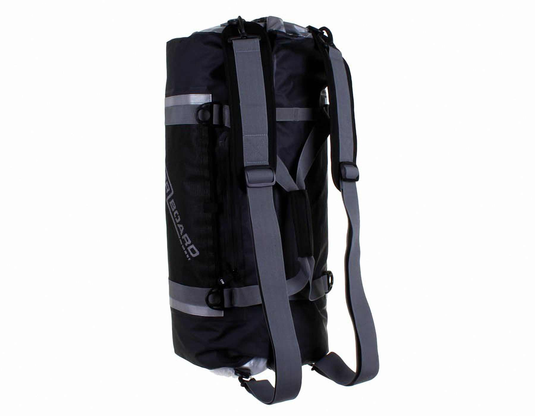 Водонепроницаемая сумка OverBoard OB1154BLK - Pro-Sports Waterproof Duffel Bag - 60 литров.  Фото 9