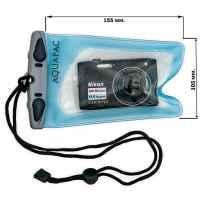 Водонепроницаемый чехол Aquapac 404 - Mini Camera Case.