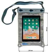 Купить Водонепроницаемый чехол Aquapac 668 - Large Electronics Case.