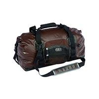 Водонепроницаемая туристическая сумка Pacific Outdoor Equipment / Wxtex River Duffel S Chocolate DR100CH 47л.
