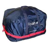 Водонепроницаемая, универсальная герметичная сумка Floater Patrol - 70L.