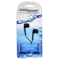 Водонепроницаемые наушники OverBoard OB1038BLK - Headphones.