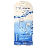 Водонепроницаемые наушники OverBoard OB1038WHT - Headphones.
