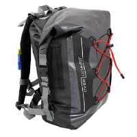 Водонепроницаемый рюкзак OverBoard OB1047C - Waterproof Backpack Carbon - 30L.