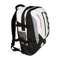 Водонепроницаемый рюкзак OverBoard OB1078WHT - Adventure Backpack.