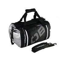 Водонепроницаемая сумка OverBoard OB1089BLK - Waterproof Duffel Bag - 40L.