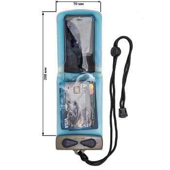 Водонепроницаемый чехол Aquapac 084 - Flip Phone Case.