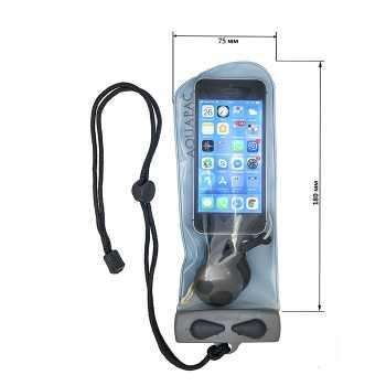 Водонепроницаемый чехол Aquapac 114 - Small Electronics Case.