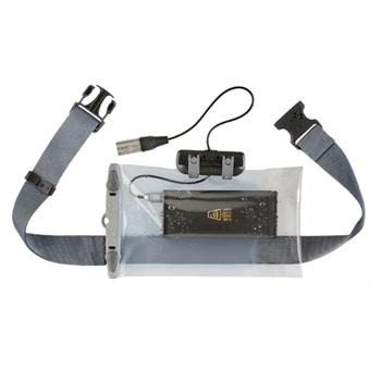 Водонепроницаемый чехол Aquapac 554 - Connected Electronics Case.