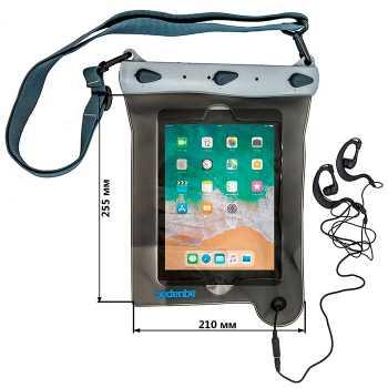 Водонепроницаемый чехол Aquapac 638 - Waterproof Case for iPad.