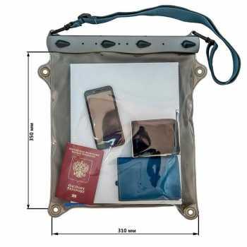 Водонепроницаемая сумка Aquapac 674 - Jambo Whanganui Case.