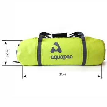 Водонепроницаемая сумка Aquapac 721 - TrailProof Duffels - 40L.