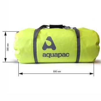 Водонепроницаемая сумка Aquapac 723 - TrailProof Duffels - 70L.