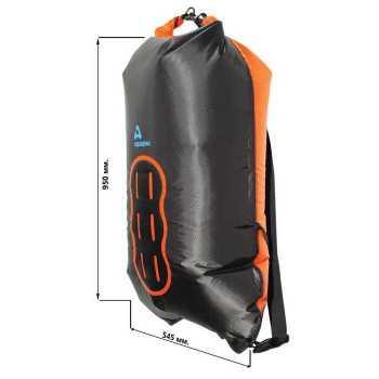 Водонепроницаемый рюкзак Aquapac 750 - Noatak Wet & Drybag - 60L.