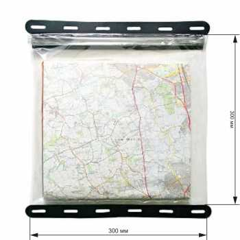 Aquapac 808 - Kaituna Map Case.
