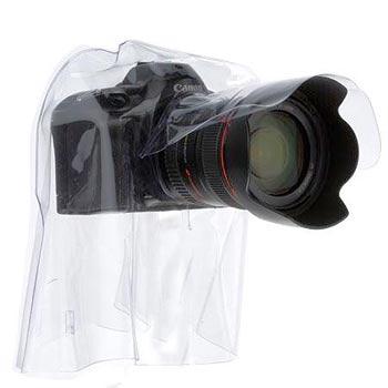 Универсальная накидка для фотокамер.
