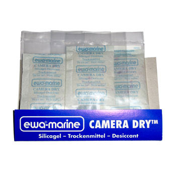 Силикагель Ewa-Marine Camera DRY CD-5.