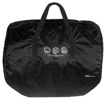 Сумка-вкладыш Pacific Outdoor Equipment / WXtex  Duffel Liner XL.