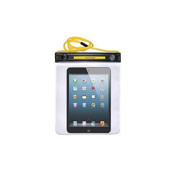 Водонепроницаемый, универсальный герметичный чехол для документов, денег, iPad mini и других девайсов.