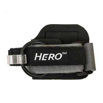 Сменный ремень на руку для Go Pro HERO3 Wrist Housing.