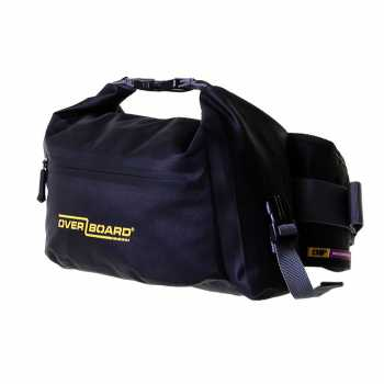 Водонепроницаемая сумка OverBoard OB1164BLK - Pro-Light Waterproof Waist Pack - 4 Litres
