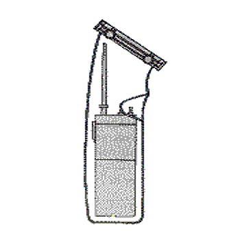 Водонепроницаемый, универсальный герметичный чехол для спутниковых телефонов и носимых УКВ (VHF, UHF) радиостанций.
