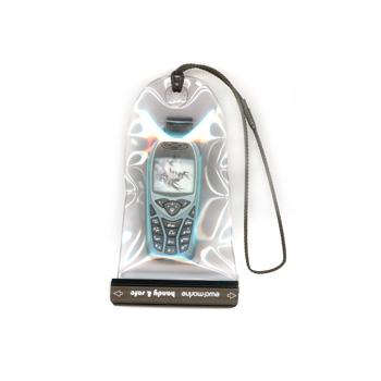 Водонепроницаемый, универсальный герметичный чехол для сотовых и DECT телефонов.