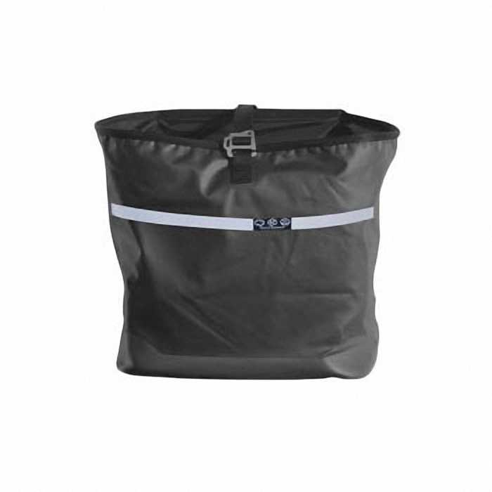 Водонепроницаемая сумка Pacific Outdoor Equipment / Wxtex Co-op Pannier Black - 28L.