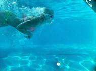 Optrix - водонепроницаемый прOptrix - водонепроницаемый противоударный бокс для iPhone 5, iPhone 5S