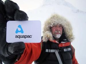 Aquapac - водонепроницаемые чехлы и аксессуары из Англии