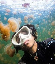 selfie-s-meduzami